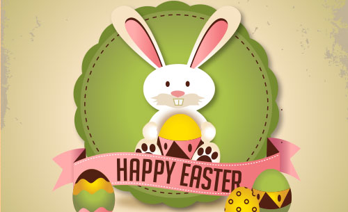 Children's Easter Party